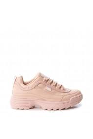 Pantofi sport casual Xti 48656 NUDE