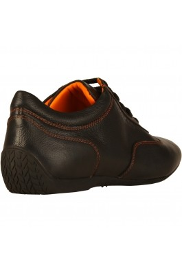 Pantofi sport Sparco IMOLA negri - els
