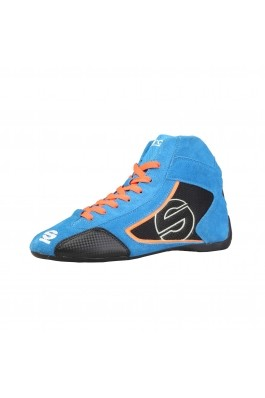 Pantofi sport pentru barbati marca Sparco YAS-MID ROYAL