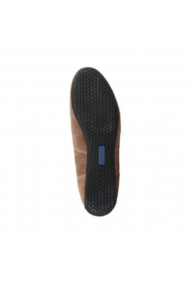 Pantofi sport Sparco IMOLA_CAMO_TAUPE maro