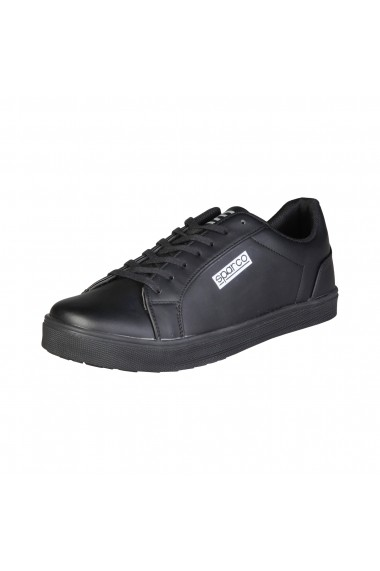 Pantofi sport Sparco HOKKAIDO BLACK negru