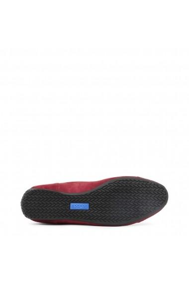 Pantofi sport Sparco MONZA-GP-CAM_ROSSO