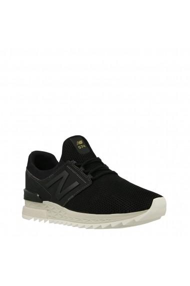 Pantofi sport New Balance MS574DUK Negru