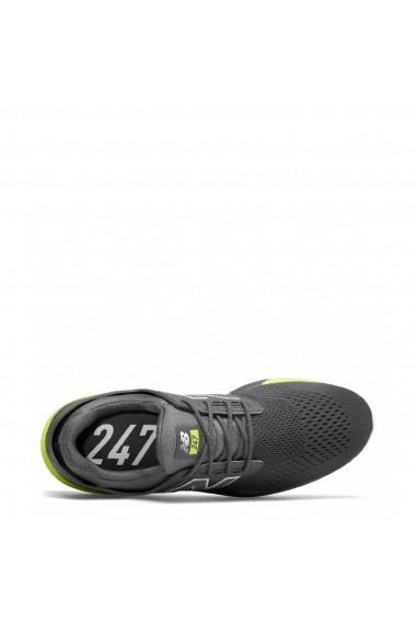 Pantofi sport New Balance MS247TG Negru