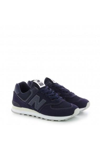 Pantofi sport New Balance ML574ETB Bleumarin
