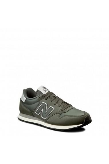 Pantofi sport NEW BALANCE GM500SKG Verde