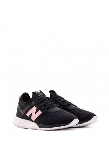 Pantofi sport New Balance WRL247EP Negru