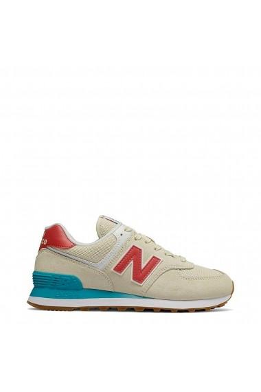 Pantofi sport New Balance WL574FLA