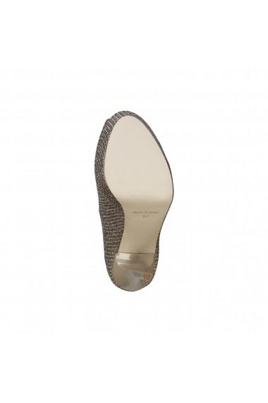 Pantofi cu toc Versace 1969 ARIANE ORO auriu