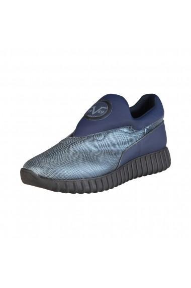 Pantofi sport Versace 1969 ZENON BLU albastru