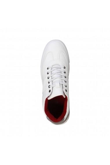 Pantofi sport V 1969 BILL BIANCA GRIGIA alb