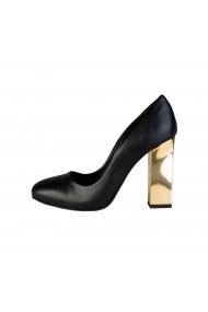 Pantofi cu toc Versace 1969 MIMI NERO