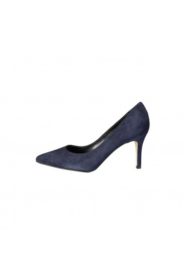 Pantofi cu toc Versace 1969 SIMONNE CAMO NIGHT - els