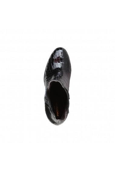 Botine Versace 1969 BEATRICE NERO negru
