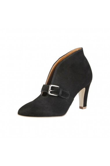 Botine Versace 1969 MARJORIE NERO negru