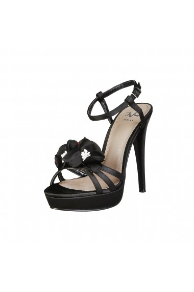 Sandale Versace 1969 VINCIENE NERO negru