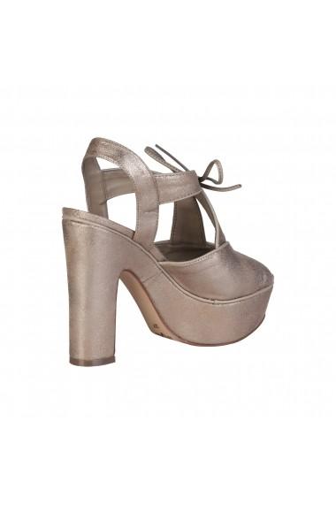 Sandale Versace 1969 IRENEE TAUPE bej