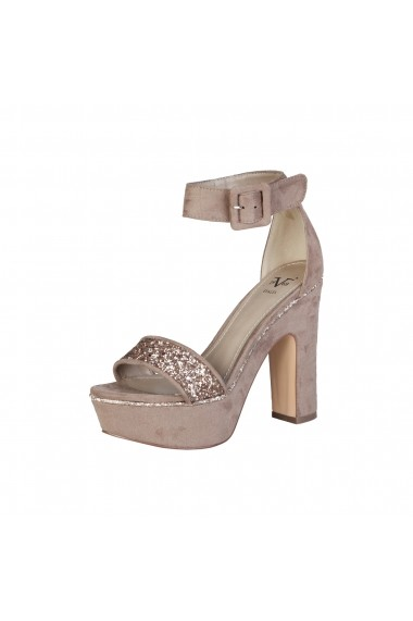 Sandale Versace 1969 CAMELIE TAUPE