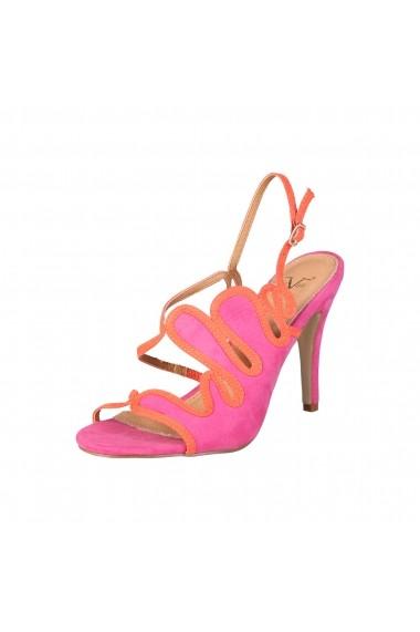 Sandale Versace 1969 MARGOT FUXIA-ARANCIO - els