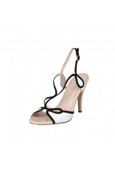 Sandale Versace 1969 JADE BIANCO-BEIGE bej