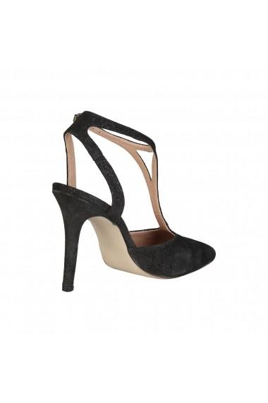 Sandale Versace 1969 APOLLINE NERO
