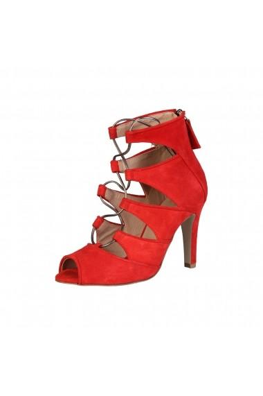 Sandale Versace 1969 ESTELLE ROSSO