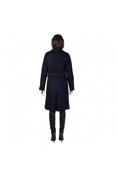 Palton Fontana 2.0 CHANDRA S2BLU Bleumarin