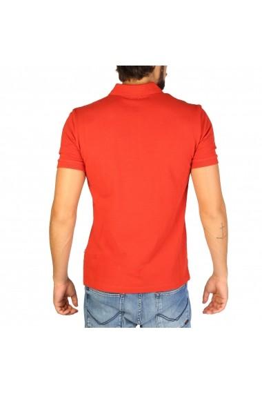 Tricou Napapijri N0YILYA60 Rosu