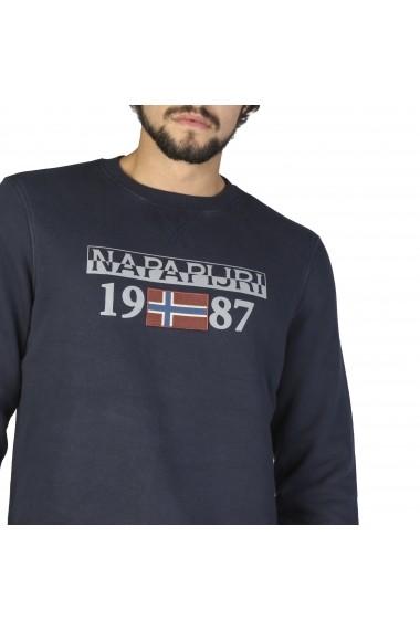 Pulover Napapijri N0YI7Y176 Negru