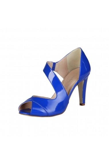Sandale Pierre Cardin BLANDINE BLUETTE albastru - els