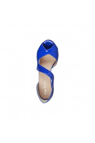 Sandale Pierre Cardin BLANDINE BLUETTE albastru
