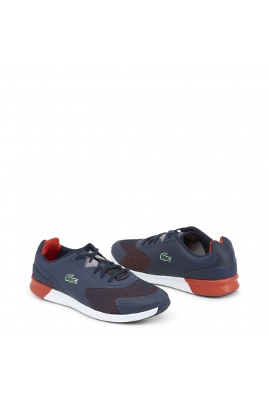 Pantofi sport Lacoste 734SPM0035_LTR_NVY-RED