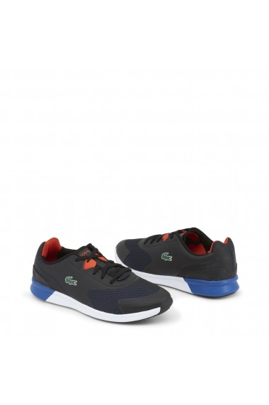 Pantofi sport Lacoste 734SPM0035_LTR_BLK-DKBLU