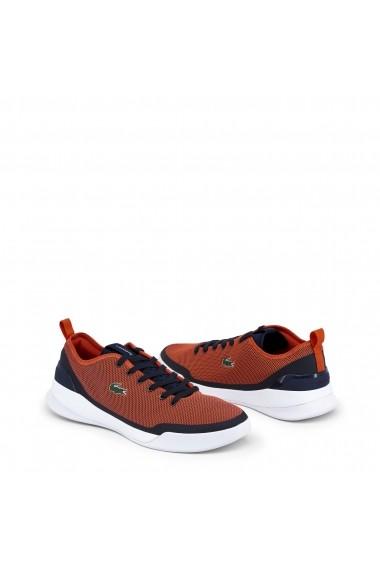 Pantofi sport Lacoste 734SPM0007_LT-DUAL_RED-NVY