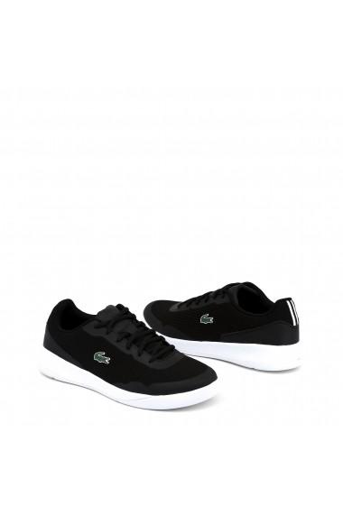 Pantofi sport Lacoste 733SPM1016_LT-SPIRIT_ BLACK