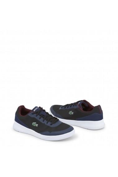 Pantofi sport Lacoste 734SPM0050_LT-SPIRIT_BLACK-NAVY