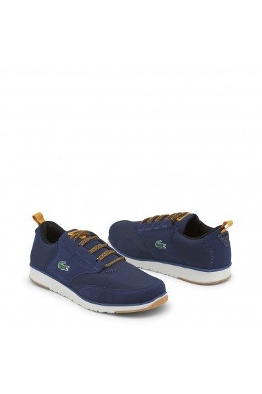 Pantofi sport Lacoste 734SPM0047_LIGHT_NVY-YLW