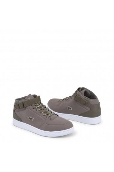 Pantofi sport Lacoste 734SPM0041_TURBO_DKKHK-LTGRY