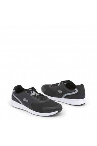 Pantofi sport Lacoste 734SPM0032_LTR_BLACK