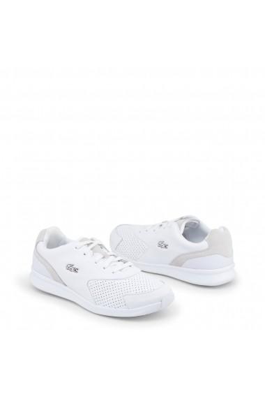 Pantofi sport Lacoste 734SPM0031_LTR_WHITE-WHITE