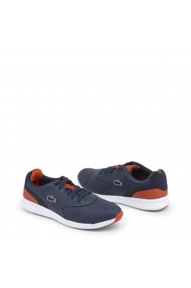 Pantofi sport Lacoste 734SPM0031_LTR_NVY-RED
