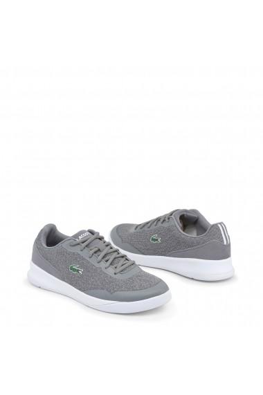 Pantofi sport Lacoste 734SPM0025_LT-SPIRIT_GREY