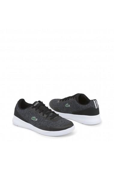 Pantofi sport Lacoste 734SPM0025_LT-SPIRIT_BLACK