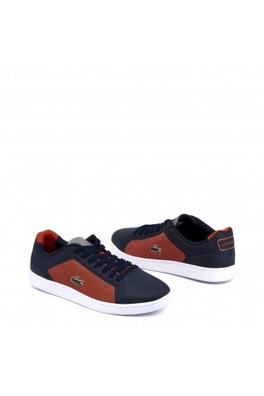 Pantofi sport Lacoste 734SPM0011_ENDLINER_NVY-RED