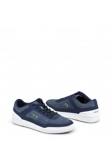 Pantofi sport Lacoste 734CAM0017_EXPLORATEUR-SPORT_NAVY-WHITE