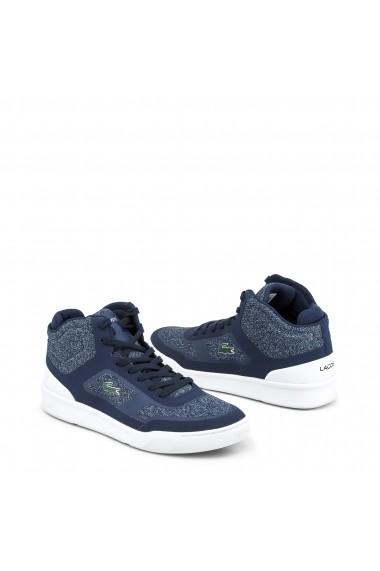 Pantofi sport Lacoste 734CAM0021_EXPLORATEUR-SPT_NAVY-WHITE