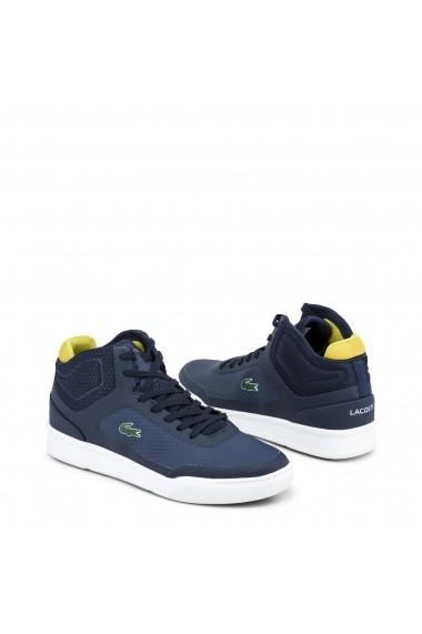 Pantofi sport Lacoste 734CAM0023_EXPLORATEUR-SPT_NVY-YLW