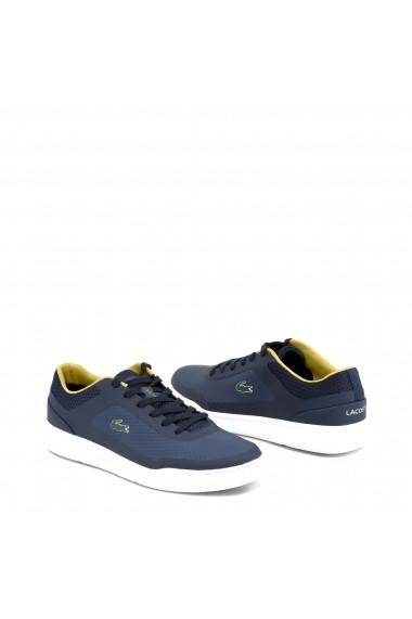Pantofi sport Lacoste 734CAM0020_EXPLORATEUR-SPORT_NVY-YLW