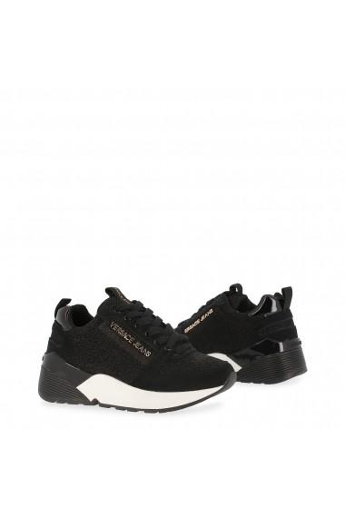 Pantofi sport Brand: Versace Jeans E0VSBSL1_899_BLACK Negru