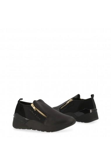 Pantofi sport Brand: Versace Jeans E0VSBSL3_899_BLACK Negru
